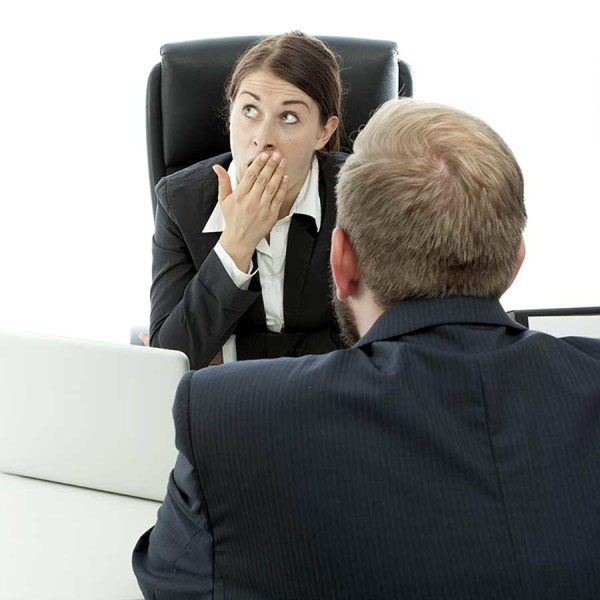 5 ways to deal with a disengaged boss