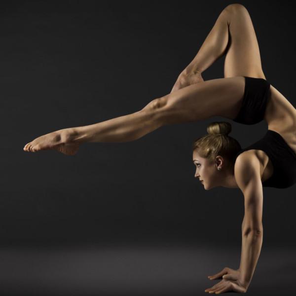 Testing your flexibility