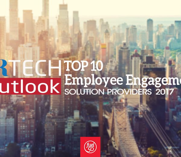 Fuel50 places in Top 10, HR Tech Outlook, Article by Fuel50