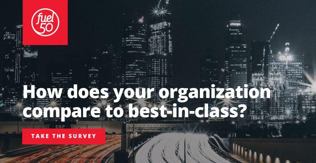 Best in Class Survey