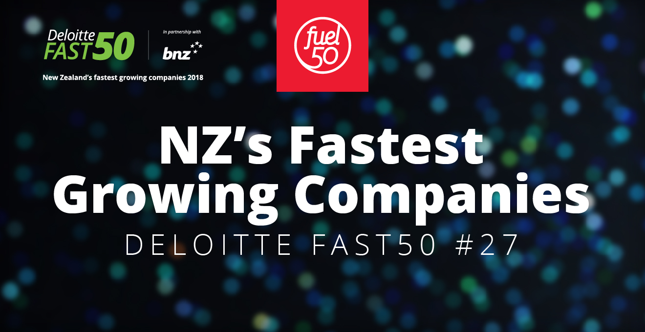 NZ Fastest Growing Companies