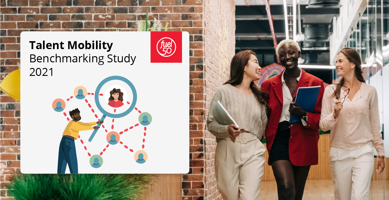 Fuel50 Talent Mobility Benchmarking Study