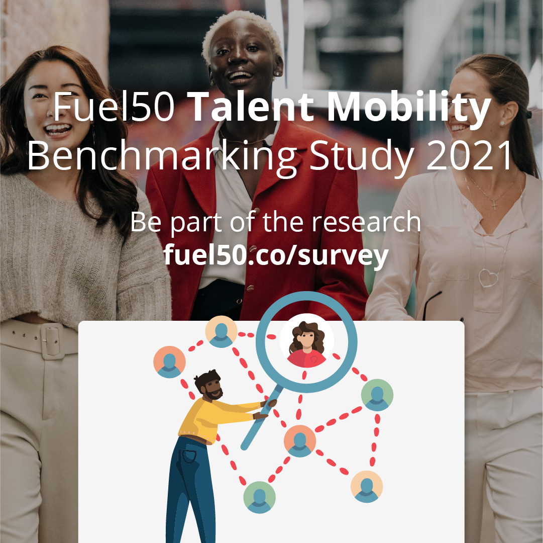 Fuel50 Talent Mobility Benchmarking Study 2021