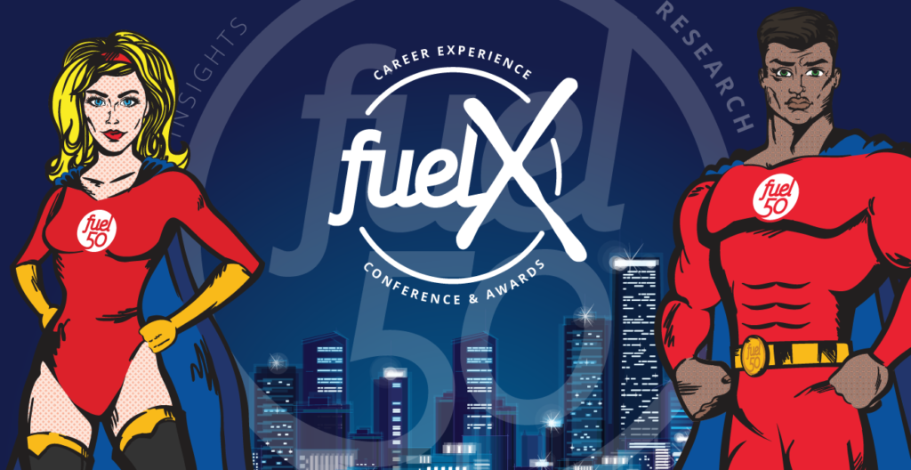 FuelX Conference WP