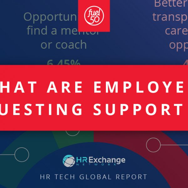HR Tech Employee Support