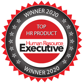 Top HR Products Winner 2020 Badge