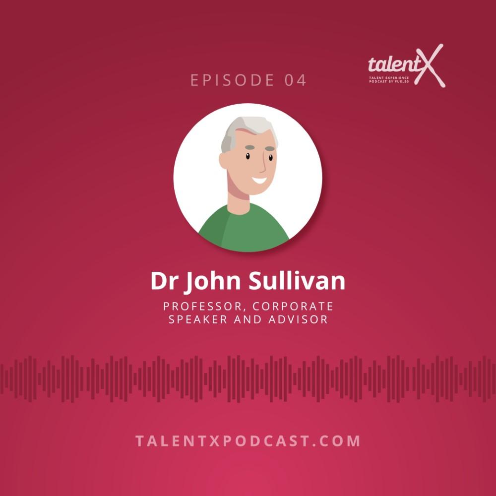 Dr John Sullivan Fuel50