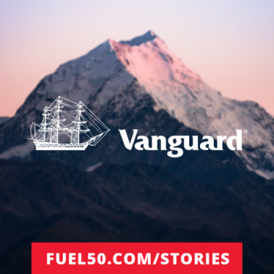 Vanguard Fuel50 Case Study