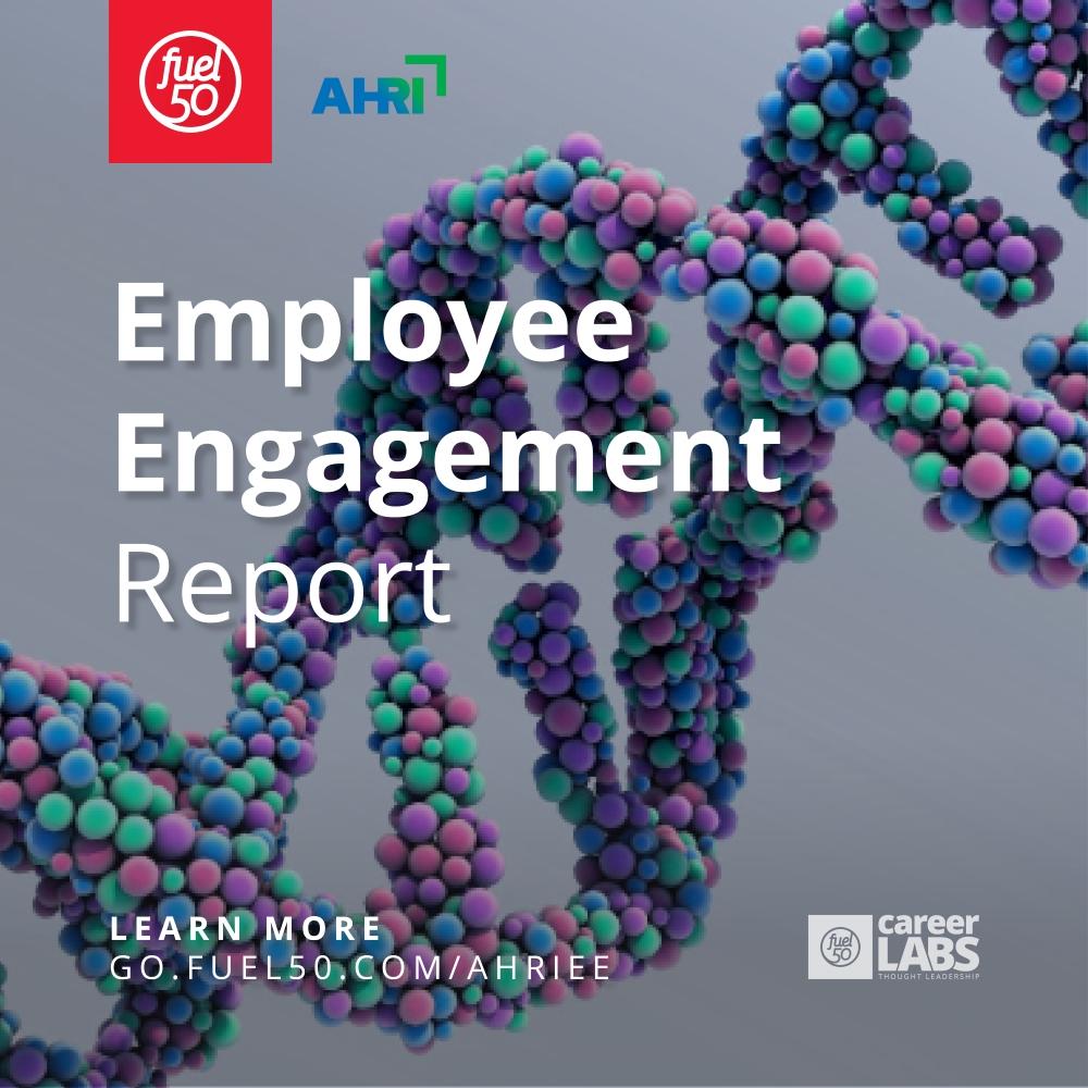 Australian HR Institute Employee Engagement