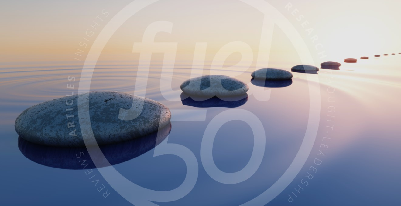 Wellness in the Workplace Fuel50 Capability Trends Report