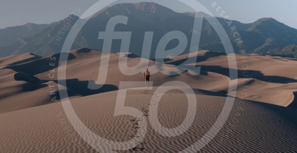 Fuel50 Webinar Recording Career Journeys