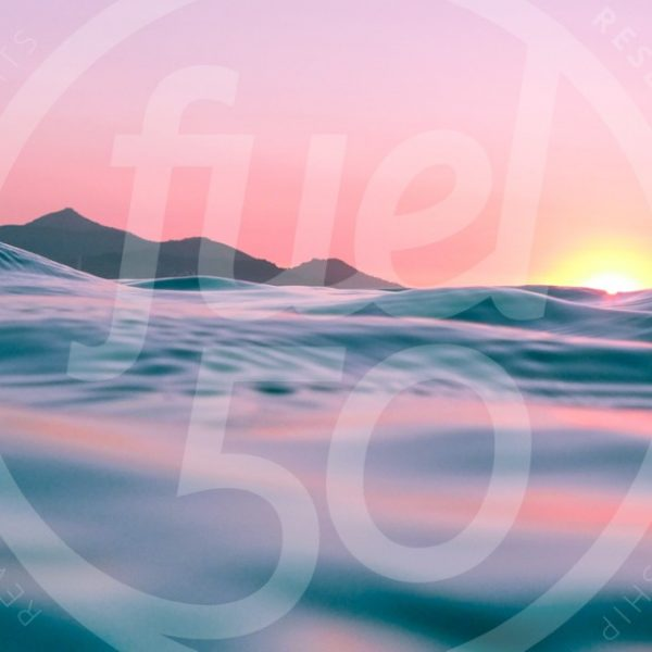 FuelFutures Fuel50
