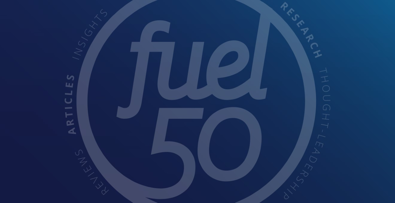 FuelX Talent Mobility Conference Fuel50