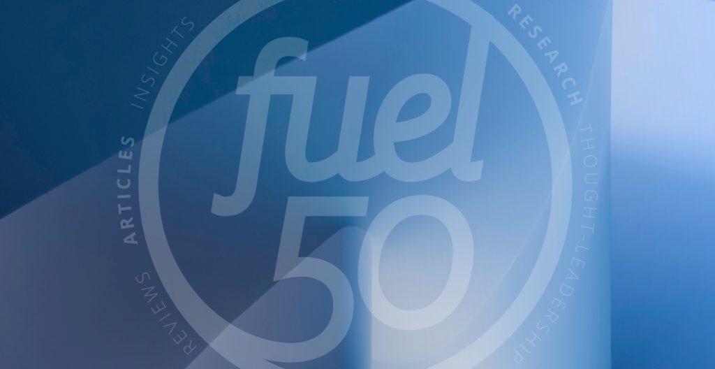 Jo Mills Fuel50 at FuelX