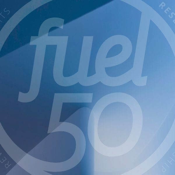 Jo Mills Fuel50 at FuelX