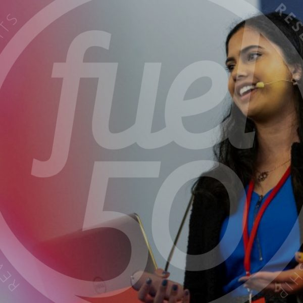 Shreya Nidadavolu Indeed at FuelX