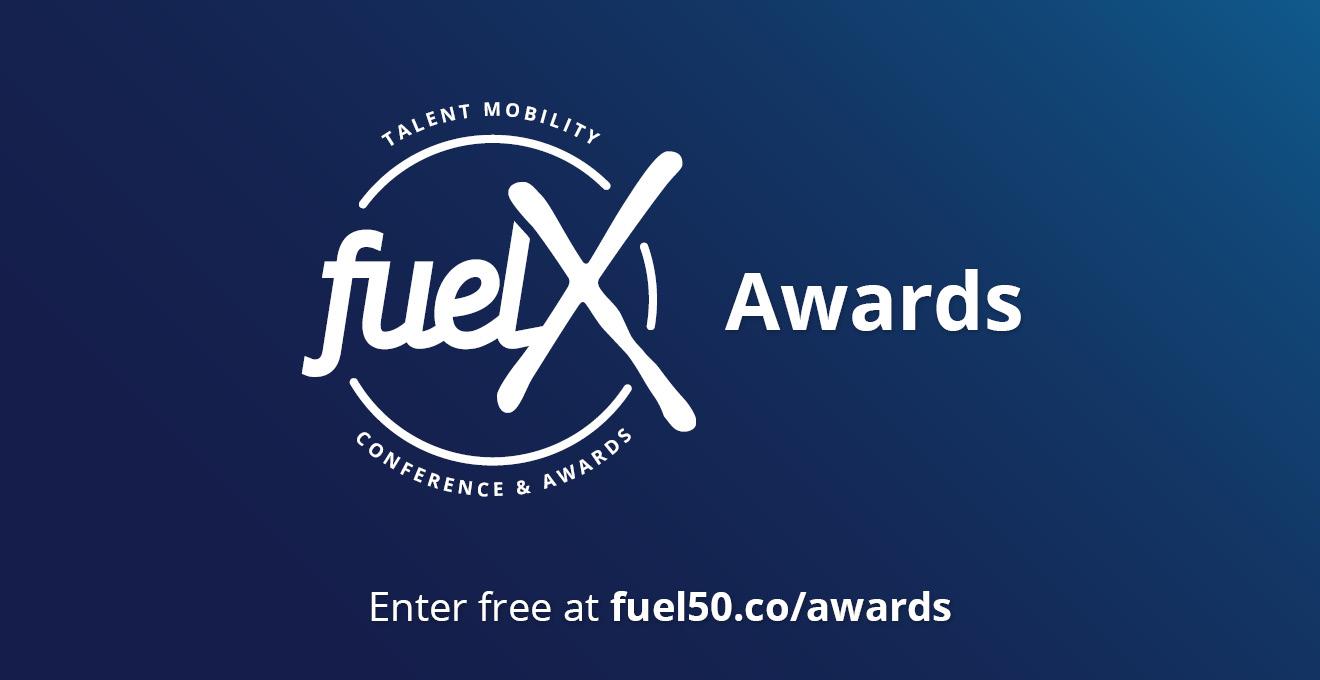 FuelX Awards Fuel50