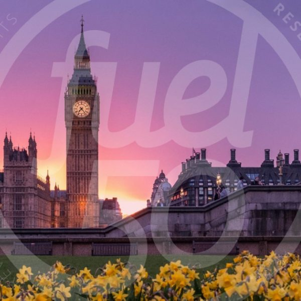FuelX London 2020