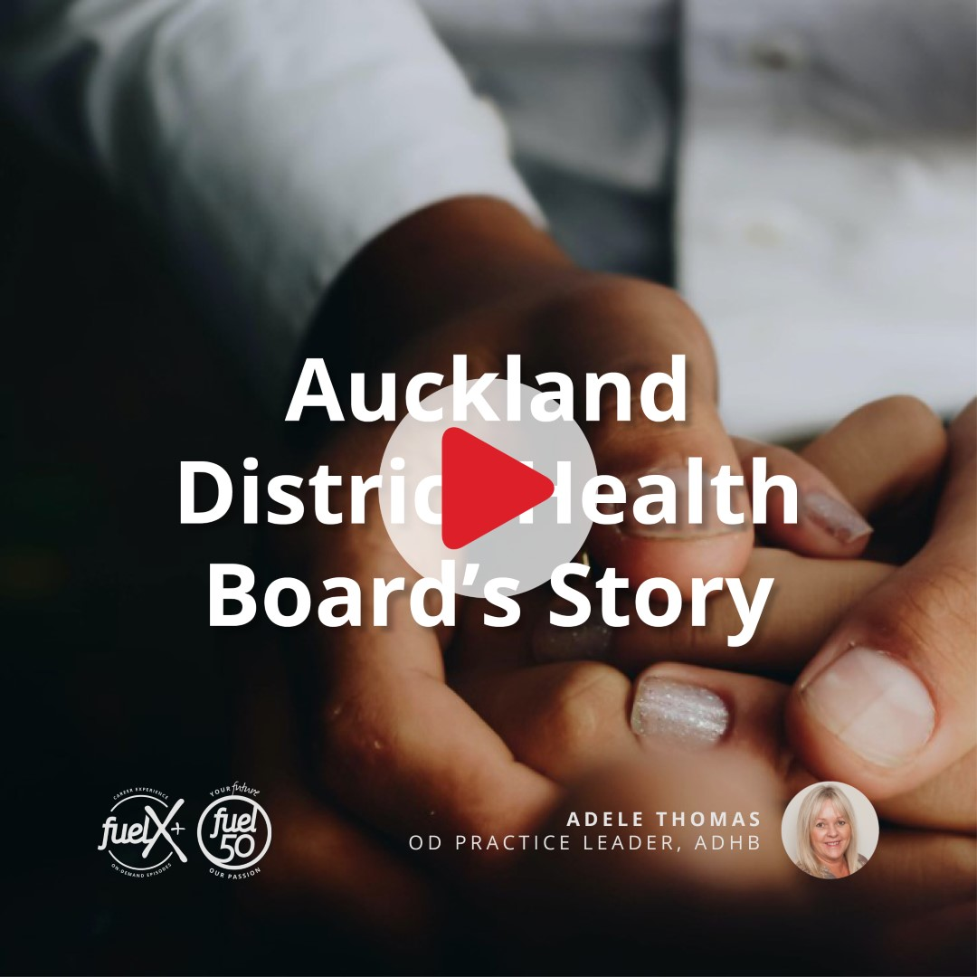FuelX Sydney Auckland District Health Board Fuel50