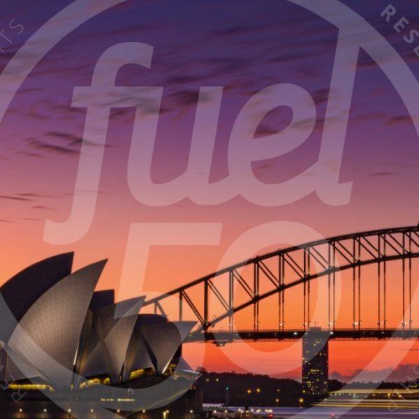 FuelX Sydney