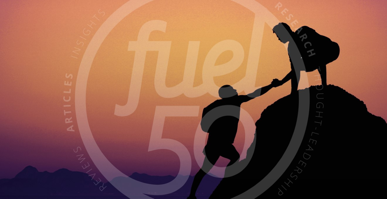 Fuel50 Internal Mobility Anne Fulton