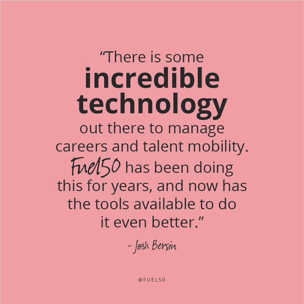 HR Tech 2019 Fuel50