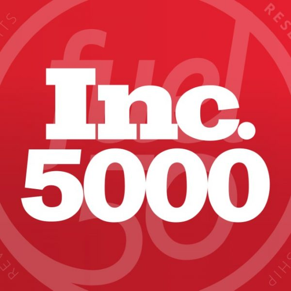 Inc. 5000 List 2020
