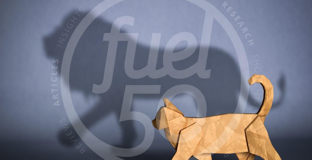 Josh Bersin Interviews AIB Fuel50