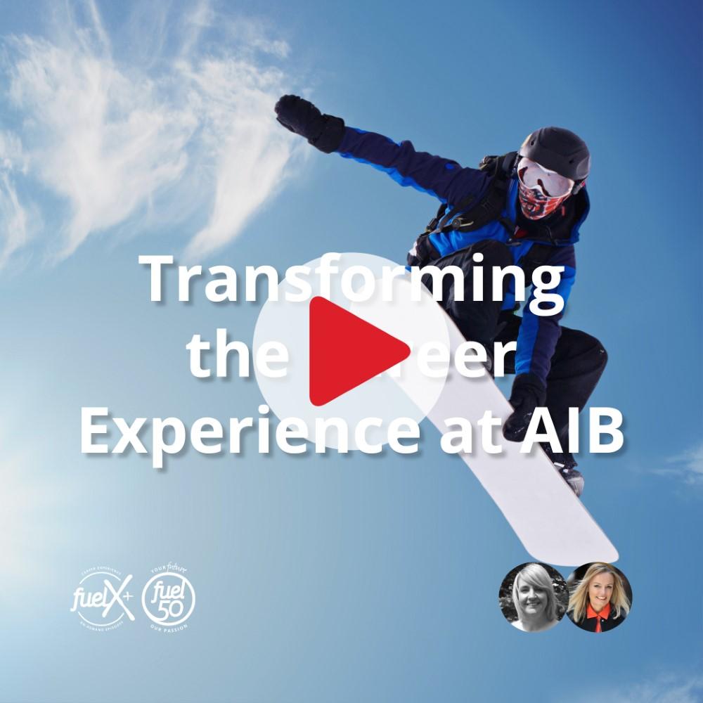 AIB Fuel50 FuelX Plus