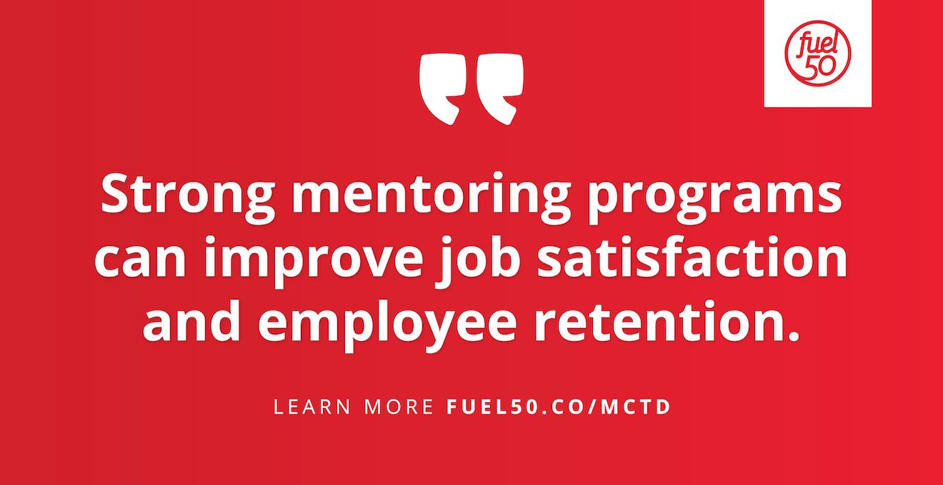 Mentoring Talent Development Fuel50