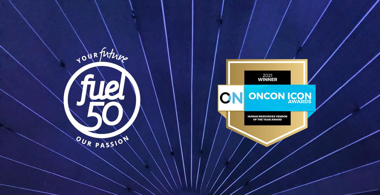 Fuel50 OnCon Awards