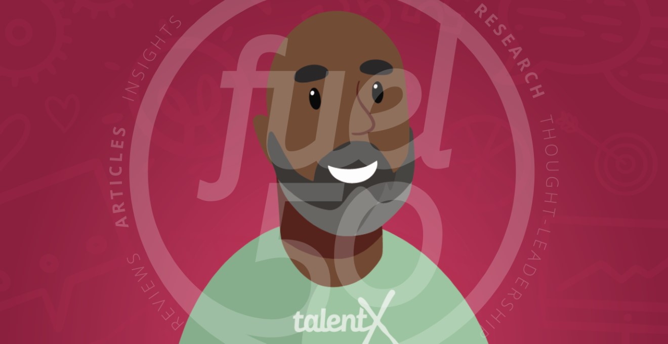 Torin Ellis Diversity and Inclusion TalentX Podcast