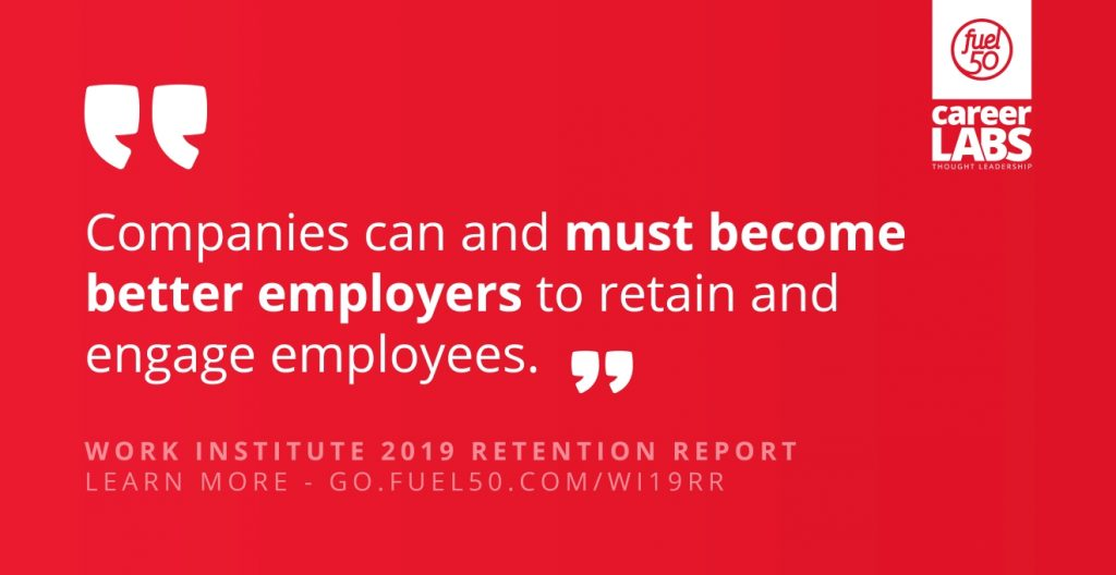 Work Institute 2019 Retention Report