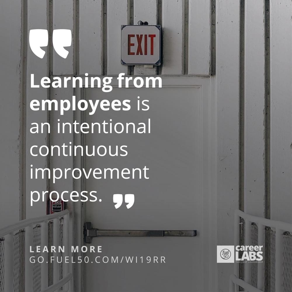 Work Institute 2019 Retention Report